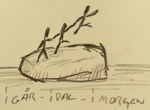 3-foerste-skitse